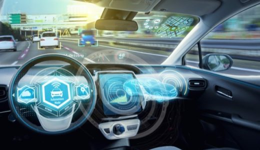 5Gモビリティ(Mobility)とは5Gで自動車はどう変わる?